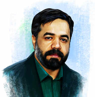 حاج محمود کریمی-دهه ی اول محرم الحرام سال ۹۲ – چیذر