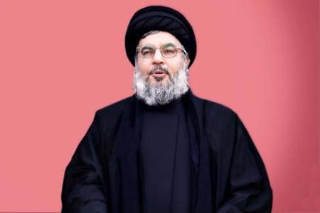 سید حسن نصرالله: سلاح حزب الله اسرائیل را شکست خواهد داد