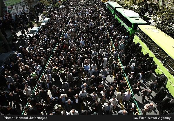 نامه شهید خلیلی به رهبر معظم انقلاب ۱۵ روز قبل از شهادت/ دستور تعقیب مجدد ضارب شهید صادر شد