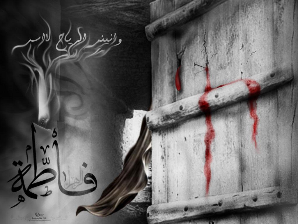 هدیه زیبای حضرت رسول(ص) به دخترش برای رفع خستگی/ روایات خواندنی امام خمینی از