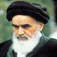 امام خمینی از جایگاه حضرت زهرا می گوید
