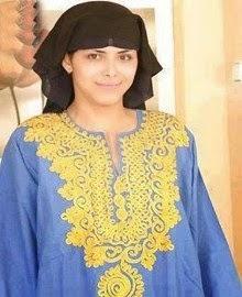 دختر 15 ساله که قهرمان جهاد نکاح شد + عکس