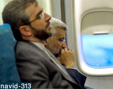 گفتمان انقلاب اسلامی، دنبال تمدن جدید است و نه چند عدد سانتریفیوژ