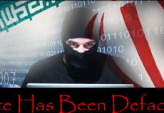 سایت رسمی تروریستهای داعش هک شد + تصویر و لینک