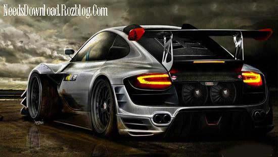تصاویری از زیبا ترین ماشین های دنیا-needsdownload.rozblog.com