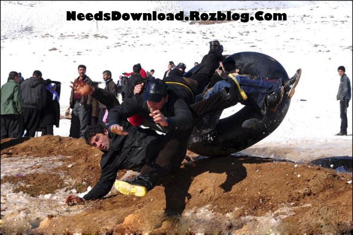 از پیست های اسکی چه خبر + عکس ها - needsdownload.rozblog.com