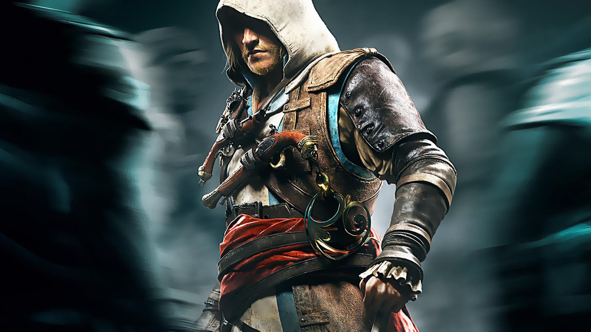 دانلود سیو 100 درصد بازی Assassins creed IV Black Flag (تست شده و مطمئن)