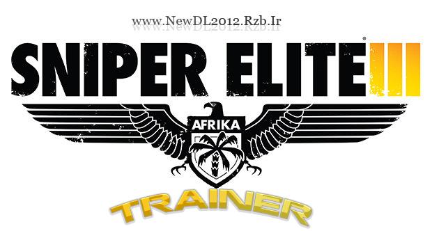 دانلود ترنیر بازی Sniper Elite 3