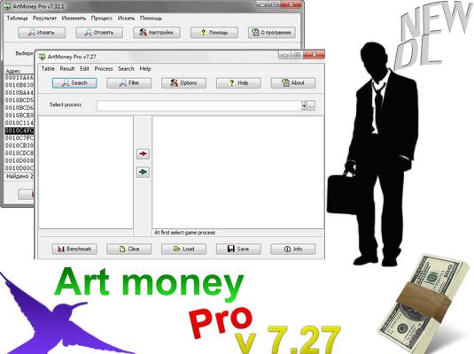 دانلود نرم افزار Art money همراه با اموزش استفاده از نرم افزار