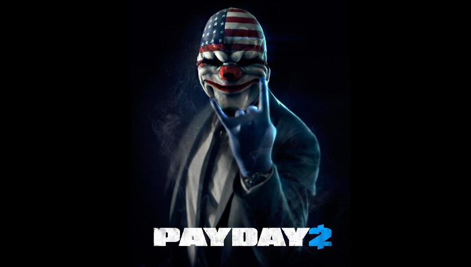 دانلود ترینر بازی Payday 2 (تست شده)