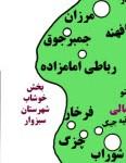 قابل توجه نمایندگان نیشابور؛چهار روستای جدا شده از بخش طاغنکوه شهرستان فیروزه همچنان بلاتکلیف هست