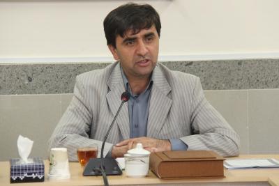 سی و دومین جشنواره هنرهای دستی تجسمی در نیشابور افتتاح شد