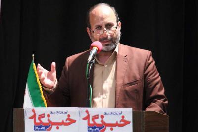 امسال هیچ طرح عمرانی در هفته دولت در نیشابور کلنگزنی نمیشود