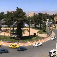 فراخوان طراحی المان میدان امام خمینی(ره) تا 4 شهریور تمدید شد