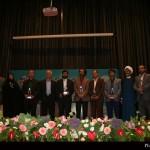 گزارش تصویری از برگزاری همایش آرمانشهر نیشابور . باحضور مسئولان محلی ، استانی ، کشور