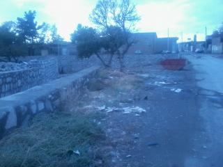گزارش تصویری از : عملکرد مسئولین محلی در منطقه قلعه نو