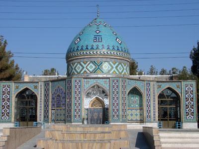 بهشت فضل، در فهرست معروفترینهای ایران