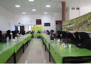 در چهار ماهه اول سال 93 بیش از 21000 نفر توسط پزشکان شهرفیروزه ویزیت شده اند