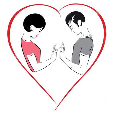 روشهای ابراز علاقه به همسر بدون رابطه جنسی