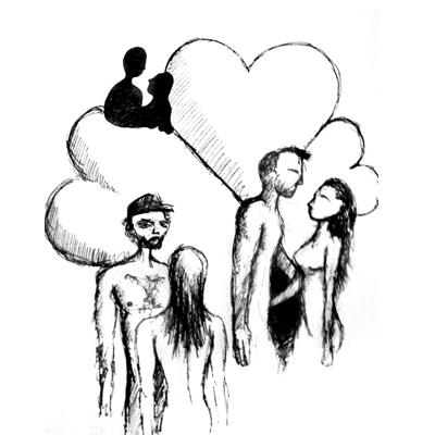آیا طبیعی است با گذشت چند سال از ازدواج ؛ شور و حرارت جنسی سرد شود؟
