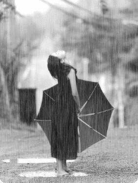 تو برایم آوای بارانی