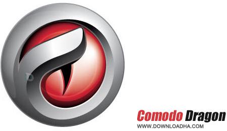 مرورگر امن، سریع و قدرتمند Comodo Dragon