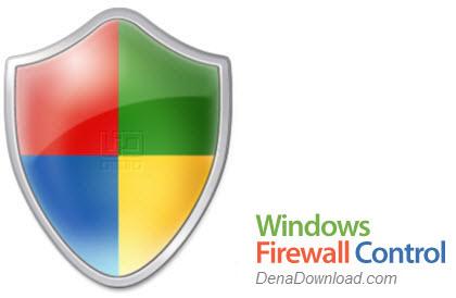 دانلود نرم افزار مدیریت فایروال ویندوز – Windows Firewall Control 4.0.9.7