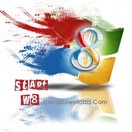 نرم افزار تغییر و بهینه سازی ظاهر ویندوز ۸ و ۸٫۱