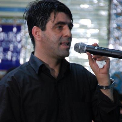 دانلود نوحه تصویری حسین ادی نه گوزلدی از حاج محسن رستگاری