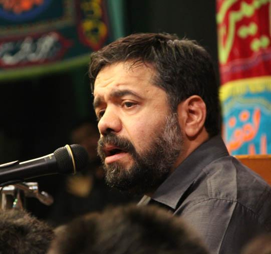دانلود گلچین نوحه شور سینه زنی حاج محمود کریمی