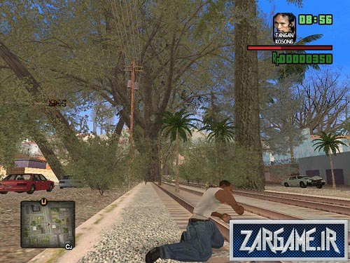 دانلود مود کاشتن درخت و گیاه در مکان دلخواه برای GTA 5