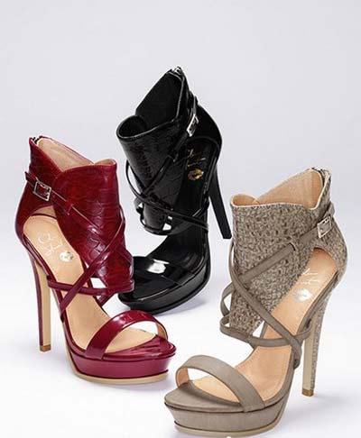 مدل كيف و كفشمدل کفش هاي مجلسی زنانه جديد