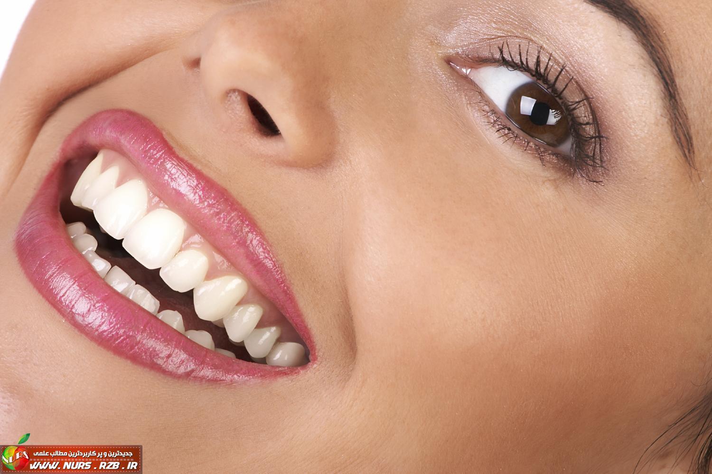 بهداشت دهان ودندان