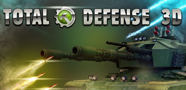 بازی انلاین Total Defense 3D Tower Defence
