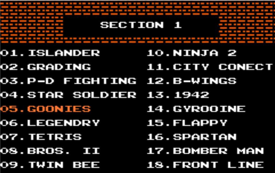 دانلود مجموعه 52 بازی میكرو