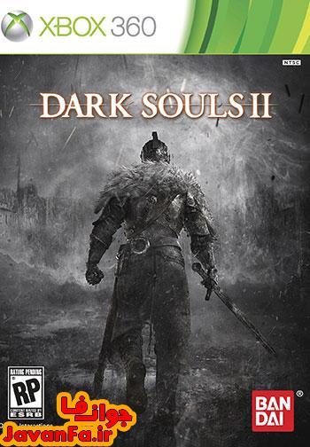 دانلود بازی Dark Souls II برای XBOX360