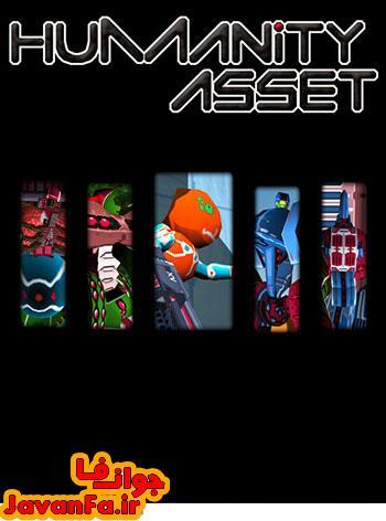 دانلود بازی Humanity Asset برای PC