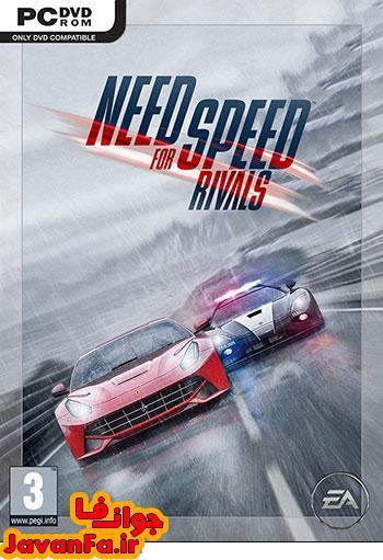 دانلود نسخه نهایی بازی Need For Speed Rivals برای PC