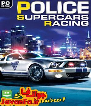 دانلود بازی Police Supercars Racing برای کامپیوتر