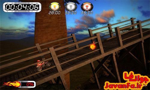 دانلود بازی Super Motocross Africa برای کامپیوتر