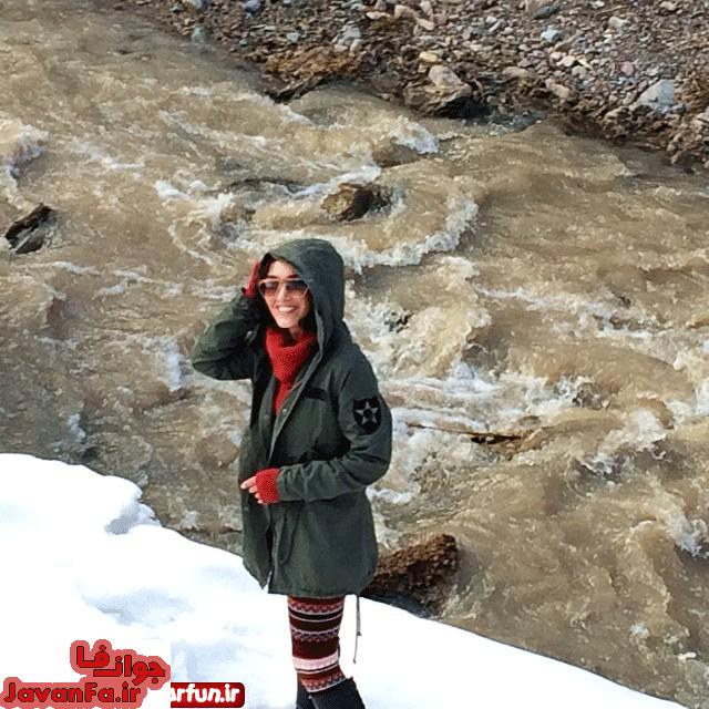 عکس های جدید خاطره اسدی بازیگر