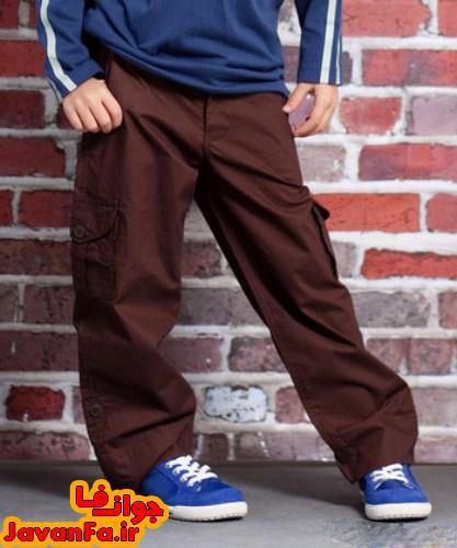 مدل لباس شیک پسرانه عید نوروز ۹۳