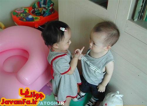 یه بوس بده ولت کنم