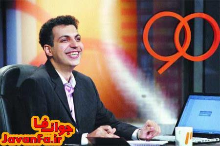دانلود پچ گزارش گرایرانی اقای عادل فردوسی پور برایPES2014