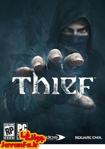 دانلود بازی Thief برای PC