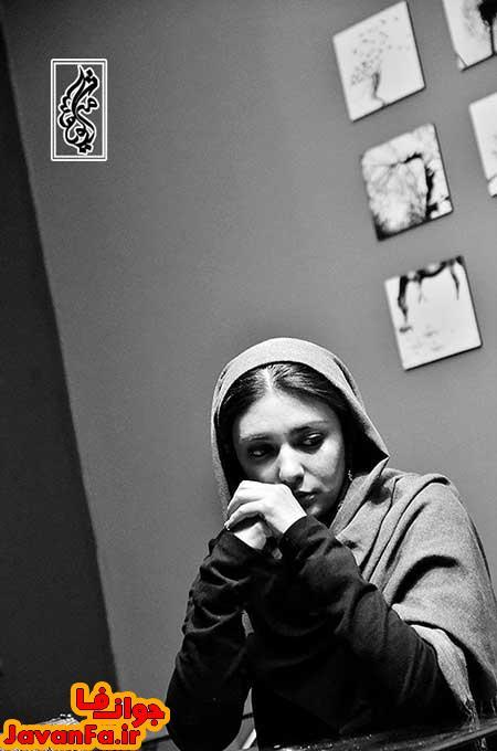 عکس جدید لیندا کیانی و تینا آخوند تبار