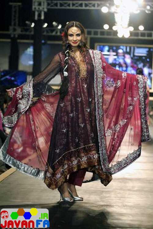مدل لباس هندی 2014 بهار 93
