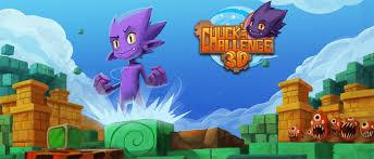 دانلود بازی فکری Chuck's Challenge 3D برای کامپیوتر