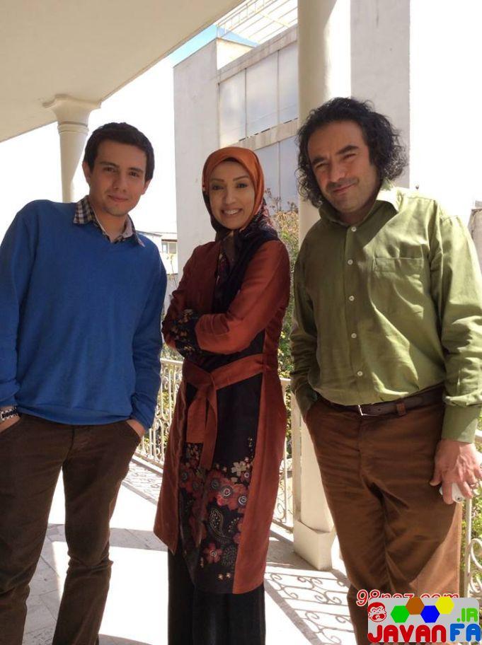 عکس های جدید نگار عابدی اردیبهشت 93