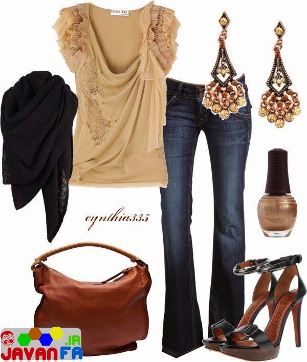 مدل لباس دخترانه بهار 93